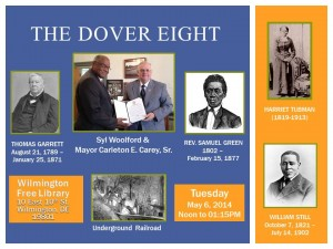 The Dover Eight