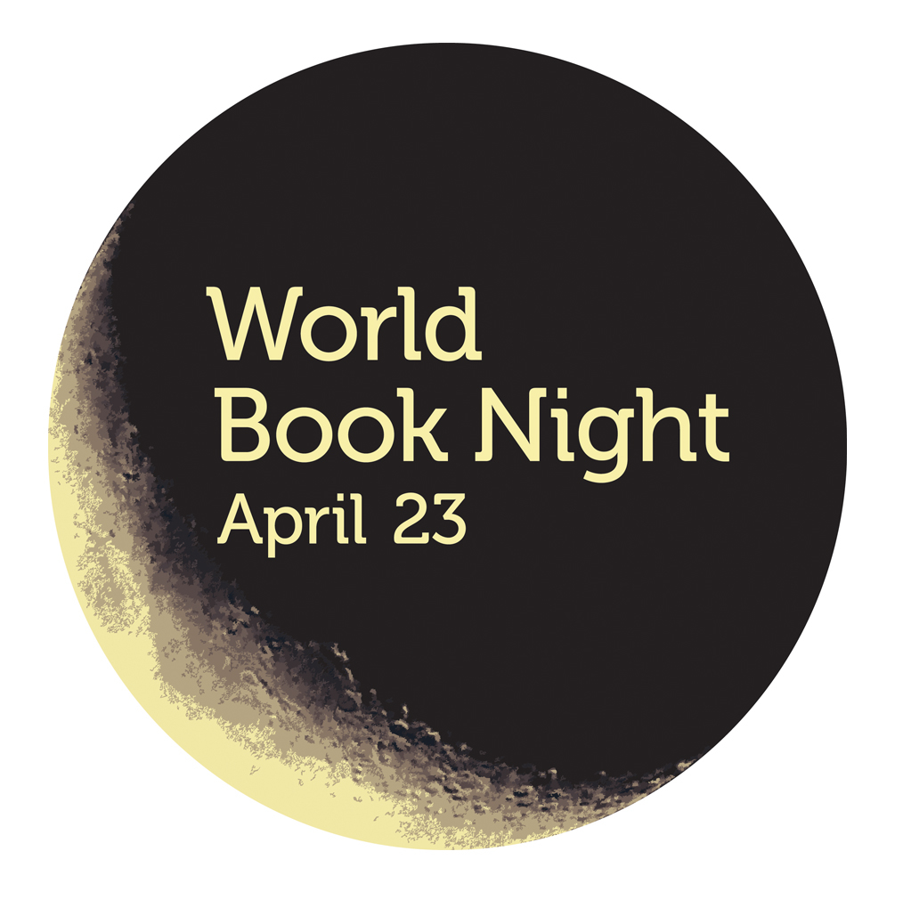 World Book Night 4.23.14