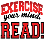 CSLP Exercise Your Mind-READ! Logo