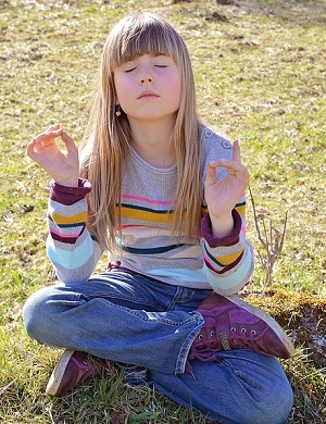 Mindfulness for Youth