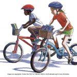 Chld Bikes copy