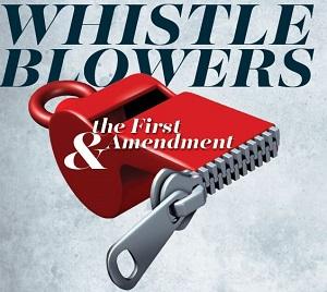 1st Amendment/Whistleblower TEDx Salon