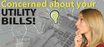 Utility Assistance Information – April 6