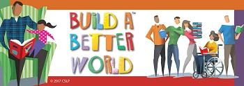 Summer Reading – Build a Better World