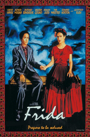 Hispanic History through Film – Sept. 27