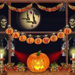 Halloween Safety Program – Oct. 25th